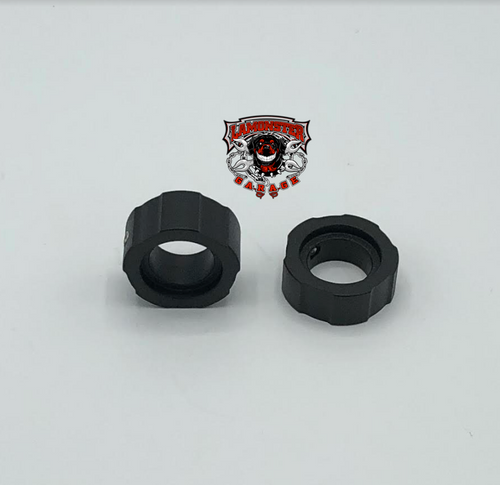 Lamonster Bar Spacers for Can Am Ryker (LG-1047)