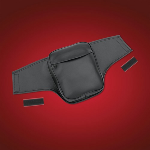 TANK POUCH FOR CAN AM RYKER (SC-H40-402BK)