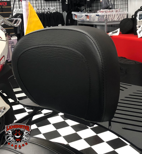 Can Am Spyder F3 IPS PackRack Backrest (LG-1058)