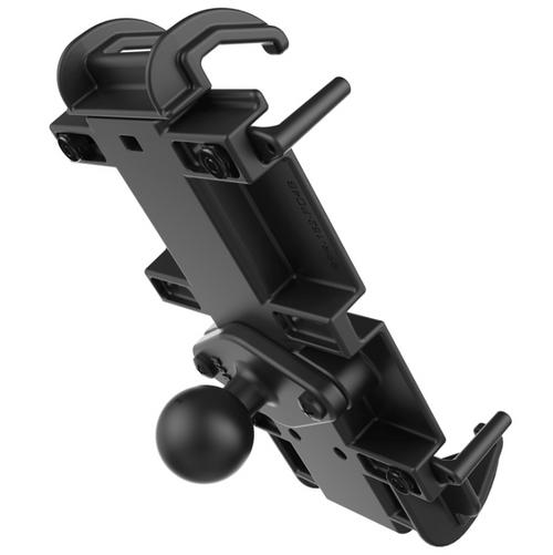 RAM® Quick-Grip™ XL Phone Holder with Ball (RAM-PD4-238AU)