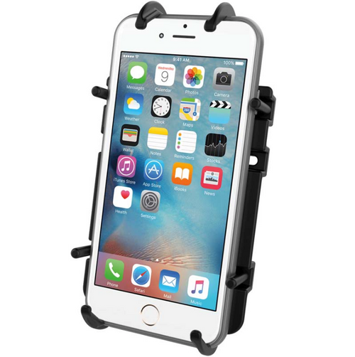 RAM® Quick-Grip™ Universal Phone Holder with Ball (RAM-PD3-238AU)