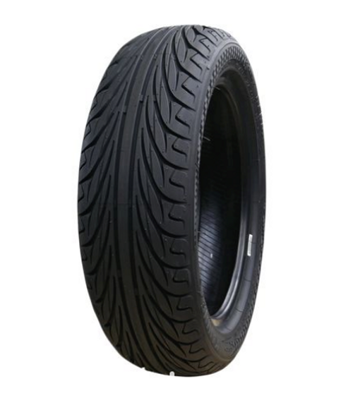 Kenda Kanine KR20 Front Tires for the Can Am Spyder (PAIR) (KENDA-042015001A1-X2) Lamonster Approved 165/55 - 15 Radial, Front, 55H