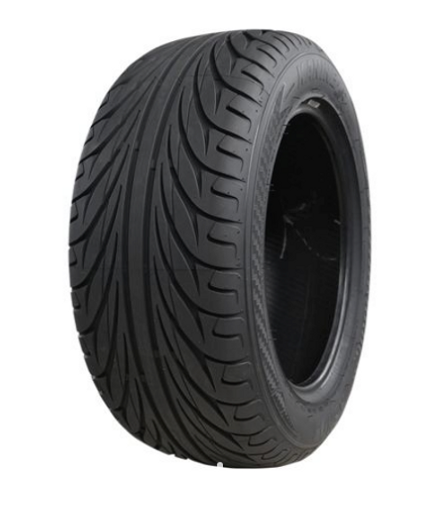 Kenda Kanine KR20 Rear Tire for the Can Am Spyder (KENDA-042015002A1) 225/50 - 15, Radial, Rear, 76H
