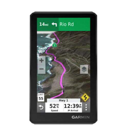 zūmo® XT Motorcycle GPS (LGA-010-02296-00) lamonstergarage.com