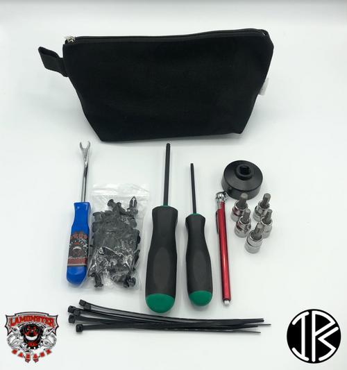 Essential Tool Kit (LG-4032)