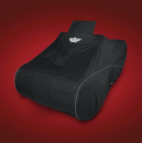 UltraGard® CAN-AM RYKER COVER (BLACK) (SC-474BK) Black Cover On Ryker (Windshield Expanded)
