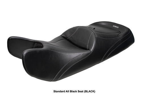 Standard All Black Seat (BLACK)