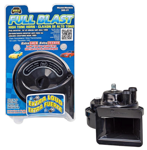 Full Blast® High Tone Horn (LGA-385-2T)
