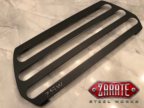 Can Am Ryker Trio Front Grille (LGA-9001) Grille: Matte BLACK