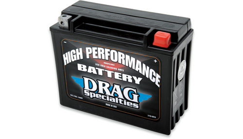 High Performance Battery for your Can Am Spyder - YTX24HL