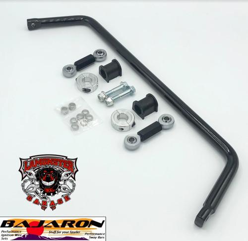 Can-Am Spyder RS / GS Performance Sway Bar (2008-2012) (LGA-4009)