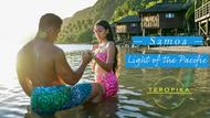 Samoa, the Light of the Pacific. TEROPIKA X-MAS Special