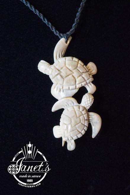 Turtle Union Pendant BRPC59