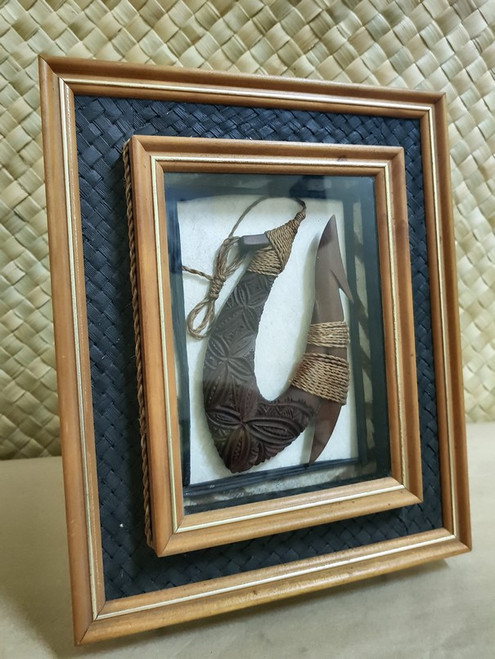 Frame Master Hook on Lauu'a  BRF331