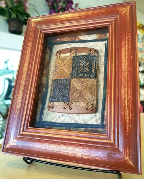 Frame Master Marlin Bill Tapa Board BRF342
