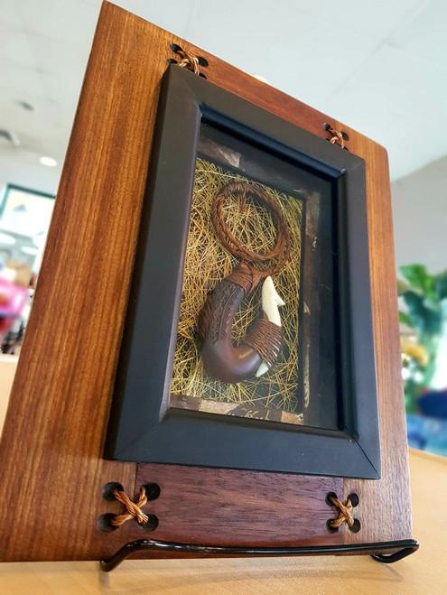Frame Master Carving BRF345