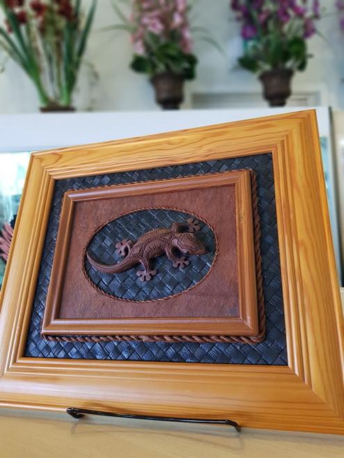 Frame Master Gecko BRF349