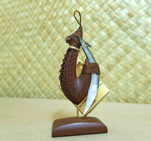 Fish Hook Standing BRS312