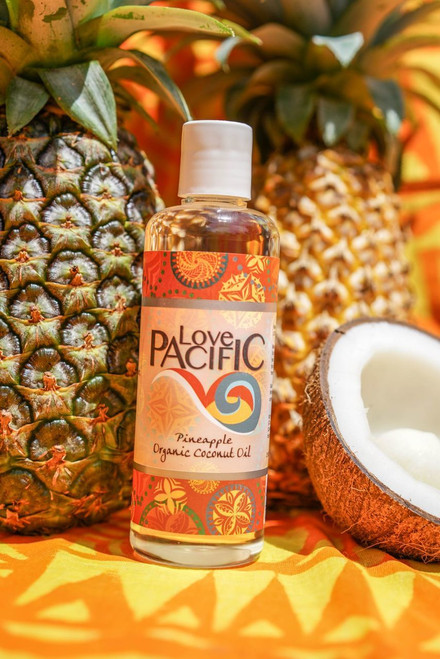 Love Pacific Pineapple Oil LP302