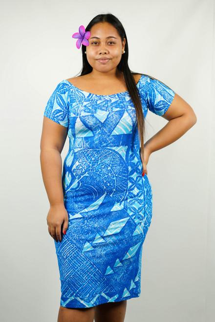 AIMATA D67-B BLUE SIZE 14 TAV817