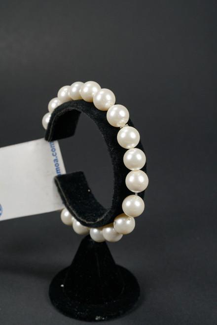 WEBJPB02 WHITE SHELL BRAC