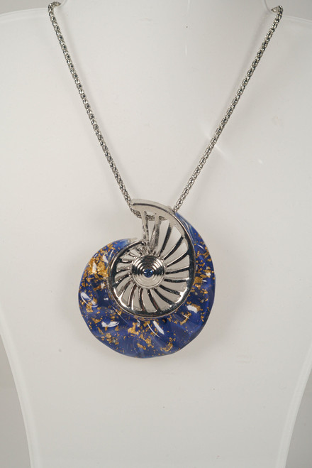 OCEAN NECKLACE SHELL