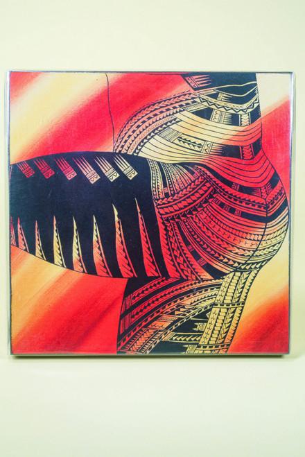 SAMOAN ART S PE'A