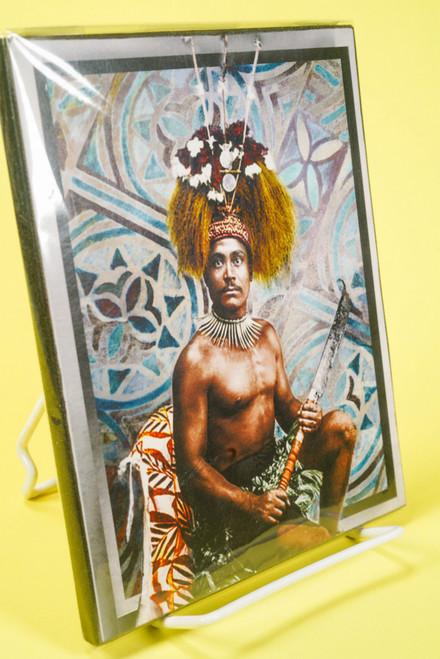 SAMOAN ART S REC MANAIA