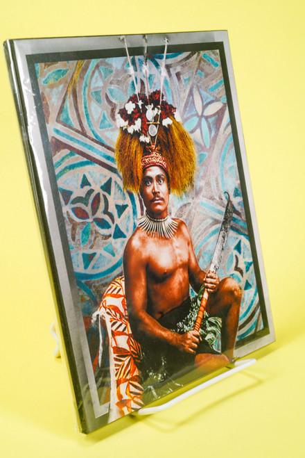 SAMOAN ART M REC MANAIA