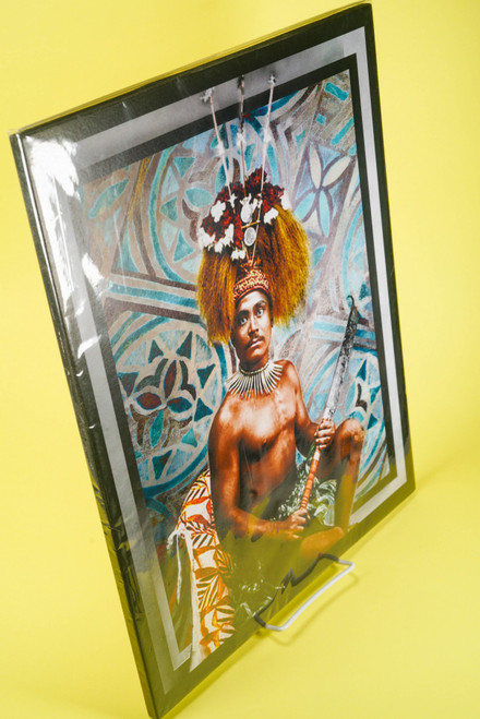 SAMOAN ART L REC MANAIA