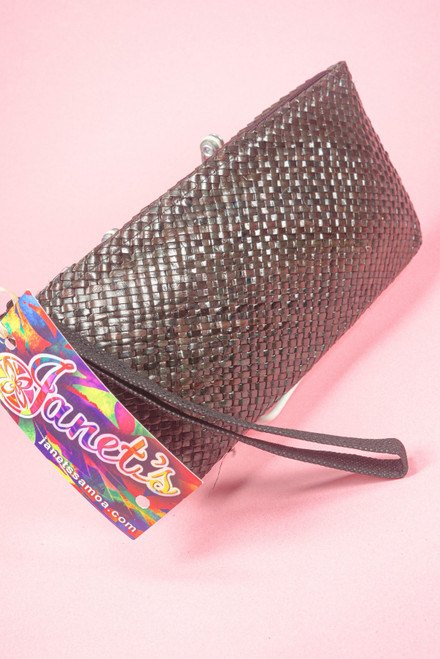 FINE WEAVE COIN PURSE WEBTOUCH32