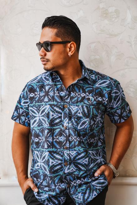 ALII Samoan Shirts NOSTALGIA - DREAMS