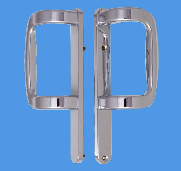 Trojan Non-locking Patio Door Handles
