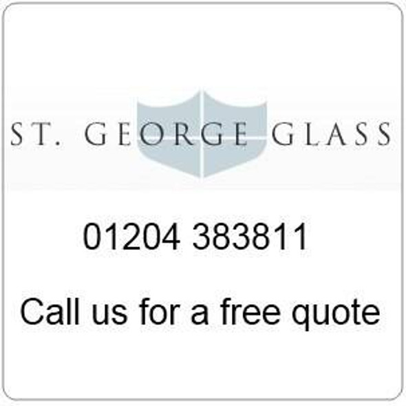 St Georges Glass - Specialist repairers of Double Glazing in Bolton, and surrounding areas