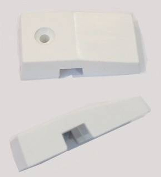 Security Run-up Blocks and Wedges for UPVC Frames
