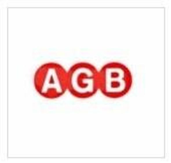 AGB Multipoint, 2 Poseidon Bolts, 35mm Backset