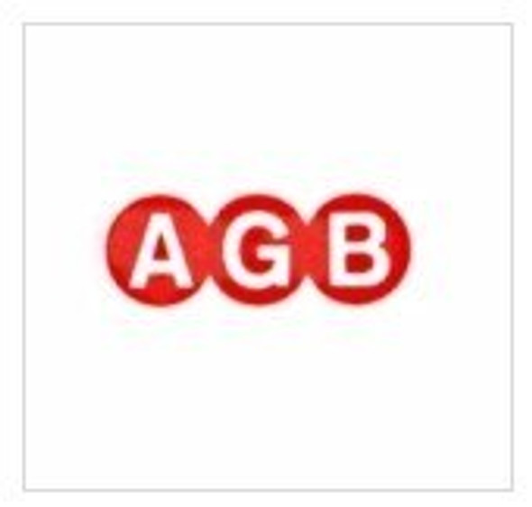 AGB Multipoint, 4 Rollers, 30mm Backset
