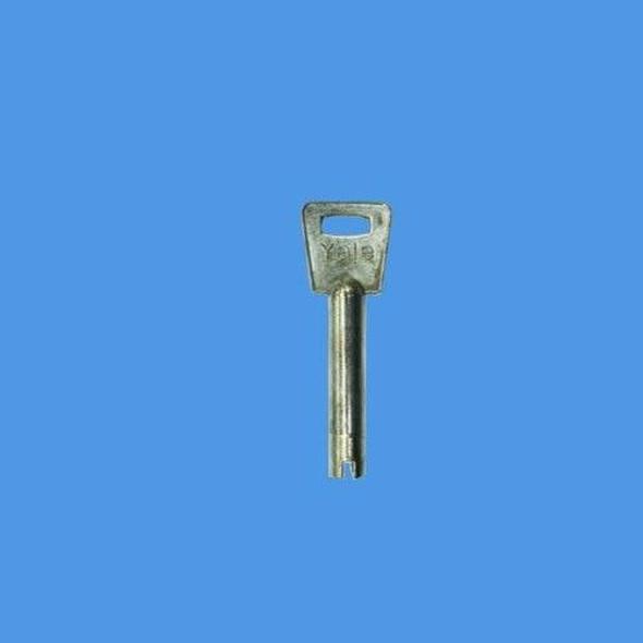 Yale ex Chubb 8K120 Window Key - 8K120K -EE107
