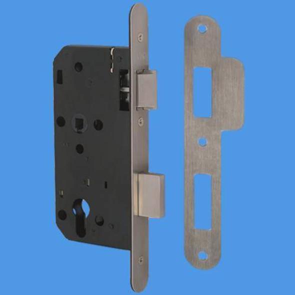 Union L2C26 Euro Escape Sashlock Case - L2C26R