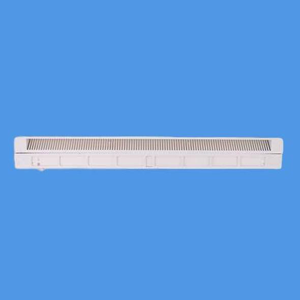Greenwood Slotvent Window Ventilators - VEN40003W