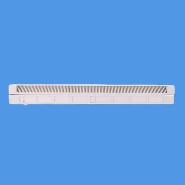 Greenwood Slotvent Window Ventilators - VEN40004W