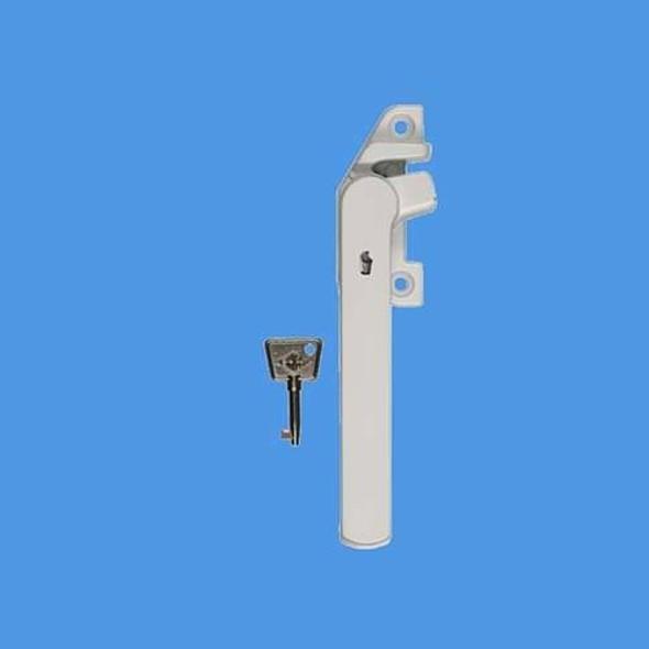 Shaw Locking Cockspur Window Handle - SH2600RWH