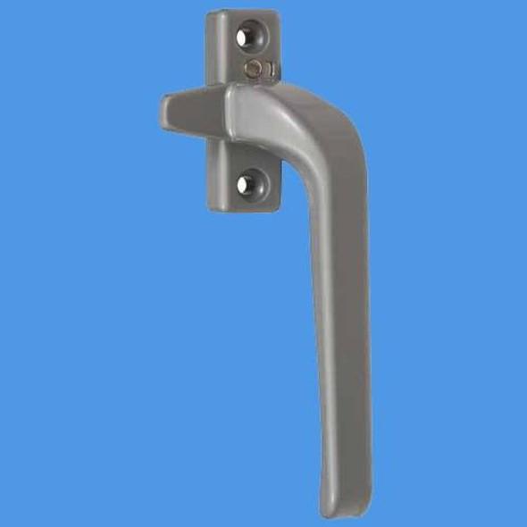 Titon Derwent Offset Locking Espag/Cockspur Window Handle - DEREN30RS