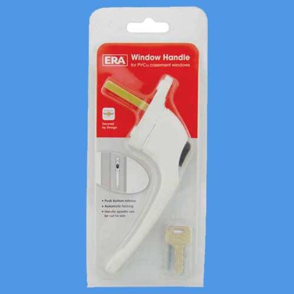 ERA Inline Locking Espag Window Handle - 3222W