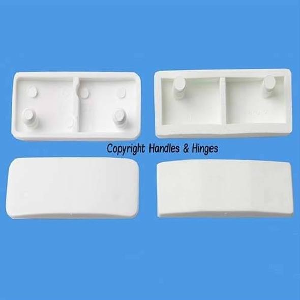 Cockspur Wedges / Frame Strikers for Cockspur Window Handles, Pack of Ten
