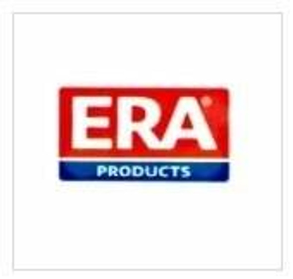 ERA Saracen Multipoint 2 Hooks Flat 44mm White Faceplate , 35mm Backset