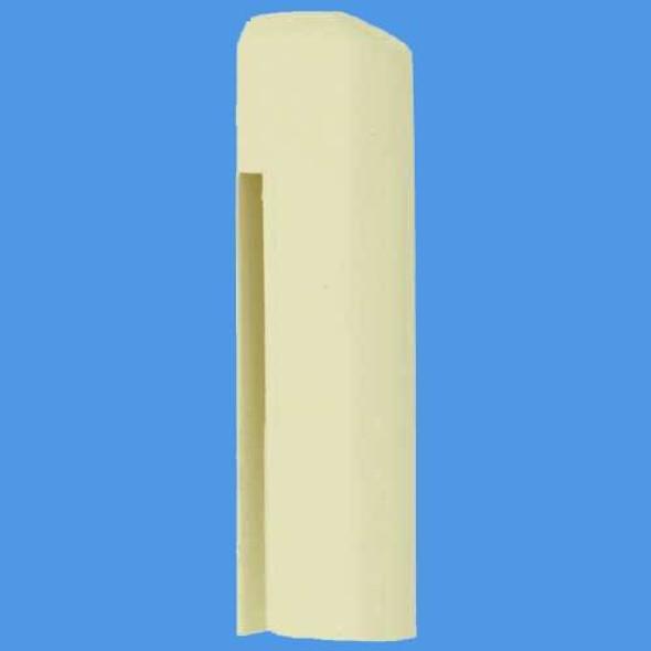 Fuhr Tipsafe - Bottom Sash Hinge Covers rebated - DLZ12959WL