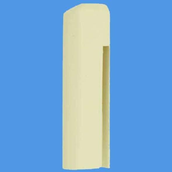 Fuhr Tipsafe - Bottom Sash Hinge Covers rebated - DLZ12959WR