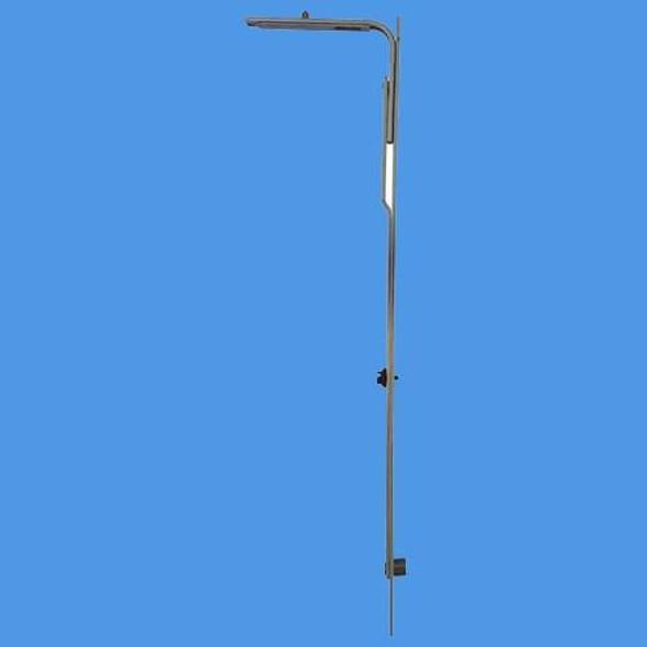 Fuhr Tipsafe Vertical Side Bolts - DXV400R