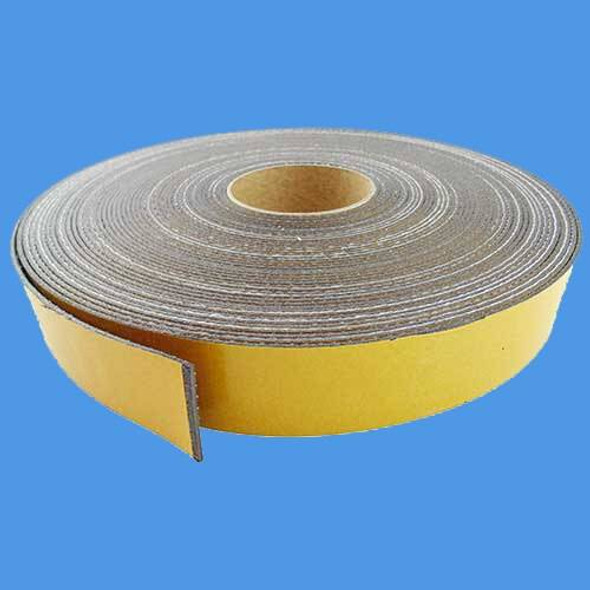 Fab and Fix Intumescent Letterplate Seal 600mm - FFLPINT